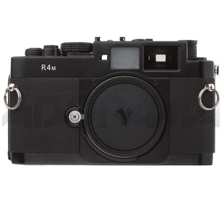Voigtlander Bessa RM Wide Angle Rangefinder Manual Focus M Mount Camera Body Mechanical Shutter  48 - 46