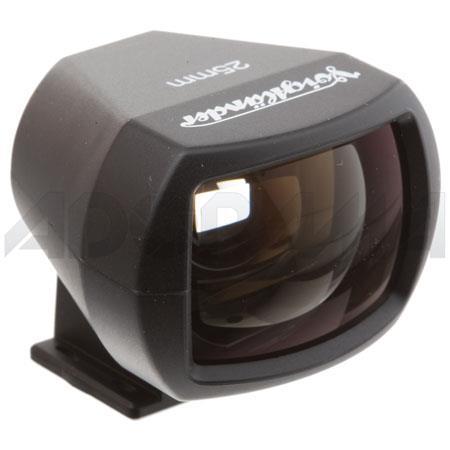 Voigtlander Viewfinder f mm 86 - 681