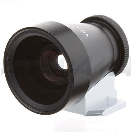 Voigtlander Metal Brightline Viewfinder  58 - 682