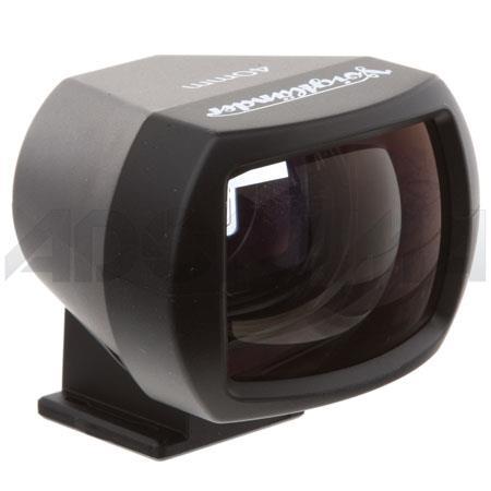 Voigtlander Viewfinder the f Lens  41 - 300