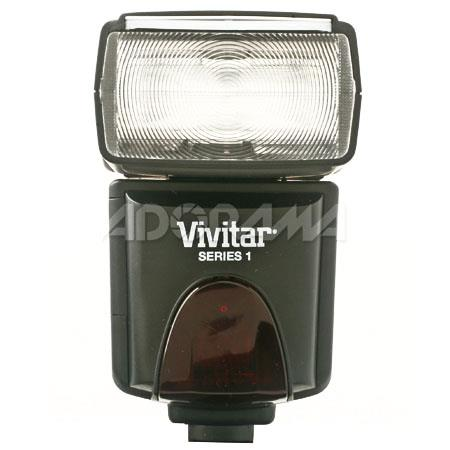Vivitar DF Digital TTL Shoe Mount Power Zoom Swivel Bounce Auto Focus Flash Canon TTL Guide Number m 63 - 679