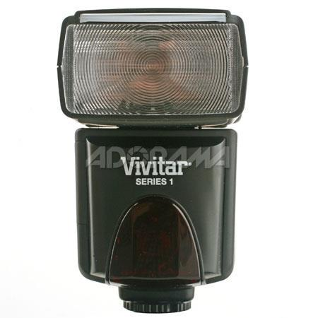 Vivitar DF Digital TTL Shoe Mount Power Zoom Swivel Bounce Auto Focus Flash Nikon TTL Guide Number m 63 - 679