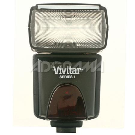 Vivitar DF Digital TTL Shoe Mount Power Zoom Swivel Bounce Auto Focus Flash PentaTTL Guide Number m  79 - 538