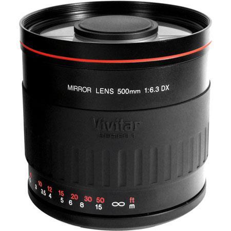 Vivitar f Mirror Lens 79 - 594