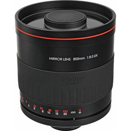 Vivitar f Mirror Lens 313 - 234