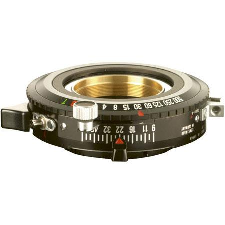 Copal Lens Shutter  229 - 91