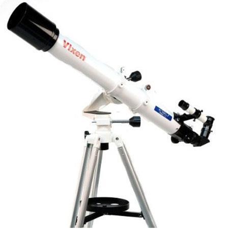 Vixen ALF f Refractor Telescope Optical Tube Finder mm Eyepiece Tube Rings Dovetail Plate Mini Porta 1 - 326