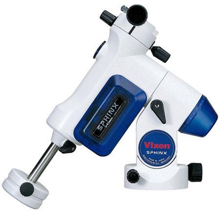 Vixen SXW SphinMount Counterweight Shaft kg lb Counterweight 62 - 539
