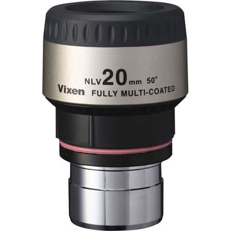 Vixen Lanthanum NLV Series Eye Degree Field of View Long Eye Relief 200 - 49