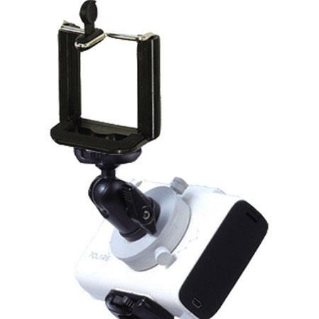 Vixen Optics Polarie Star Tracker Ball Head Smart Phone Adapter 67 - 430