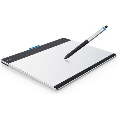 Wacom CTH Intuos Pen Touch TabletActive Area lpi Resolution Pressure Levels Mac Windows Compatible M 126 - 187