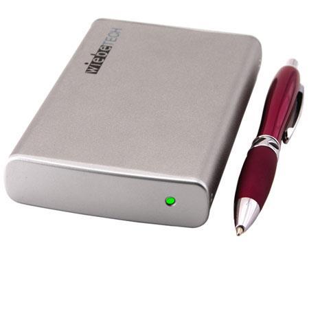 Wiebetech ToughTech Mini Q GB Hard Drive RPM Windows 26 - 372