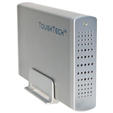Wiebetech ToughTech Q TB External Hard Drive FWeSATAUSB Formatted HFS Macintosh 110 - 154