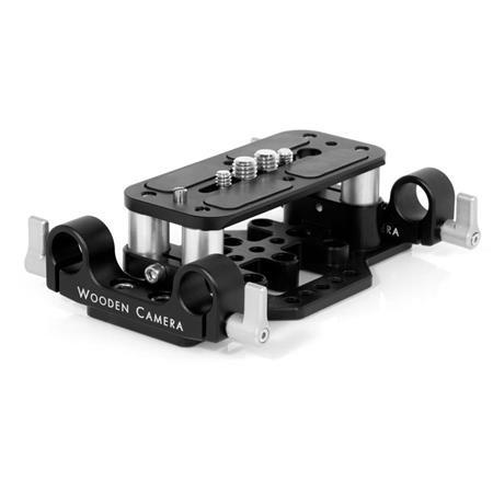 Wooden Camera Universal Baseplate 74 - 501