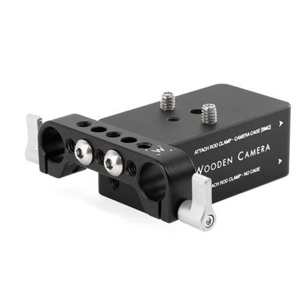 Wooden Camera Mini Baseplate themagic Camera 25 - 619