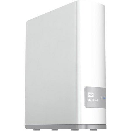 WD My Cloud Personal TB Cloud Storage Dual Core Processor USB Expansion Port Gigabit Ethernet Mac Co 91 - 435