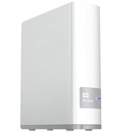 WD My Cloud Personal TB Cloud Storage Dual Core Processor USB Expansion Port Gigabit Ethernet Mac Co 171 - 734