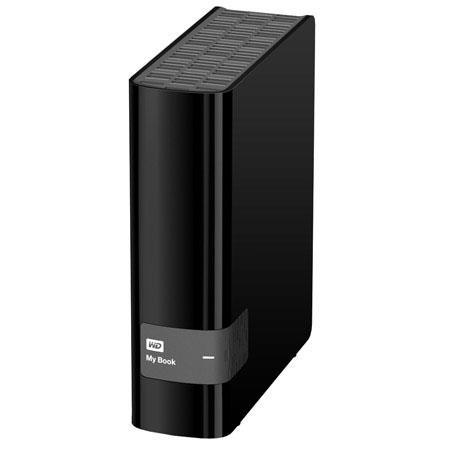 WD My Book Desktop TB External Hard Drive USB Interface Up to Gbs Data Transfer Speed 126 - 765