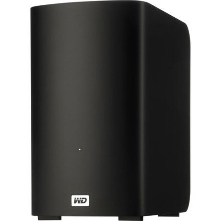 WD My Book VelociRaptor Duo TB Dual Drive Storage System 86 - 191