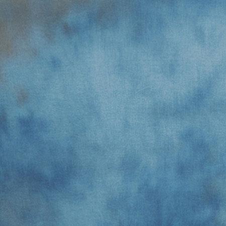 Westcott MasterMuslin Sheet BackgroundCosta Brava Blue 135 - 332