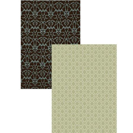 Westcott Modern VintageSeamless Backdrops Pasha and Willow Pack 64 - 725