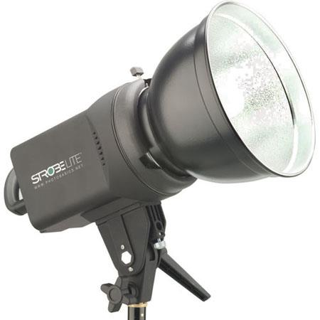 Westcott Strobelite Watt Second Monolight Watt Modeling Light 68 - 525