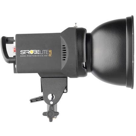 Westcott Strobelite Plus Watt Second Monolight Watt Modeling Light 192 - 619