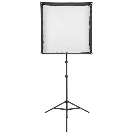 Westcott Apollo Flash Kit Light Stand Fiberglass Frame 66 - 149
