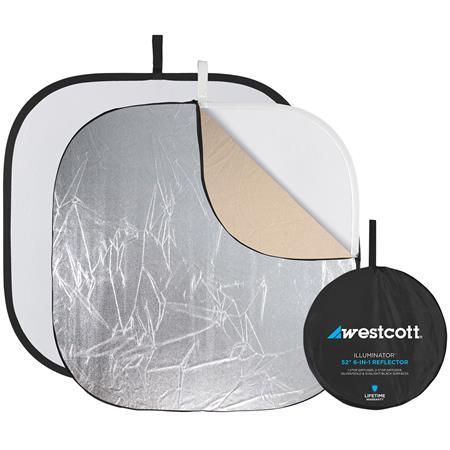 Westcott In Reflector Kit  71 - 543