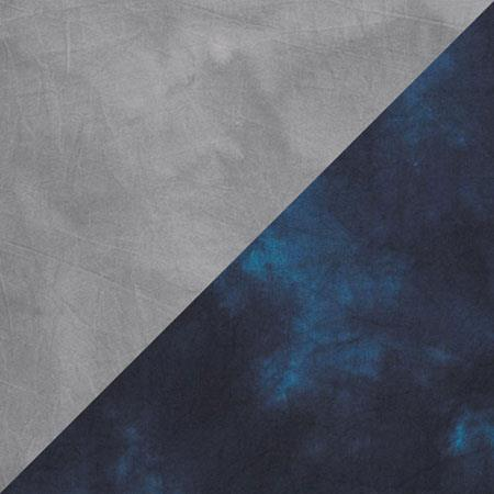 WestcottTwo Sided Collapsible Background SmokeyMidnight Blue 267 - 221
