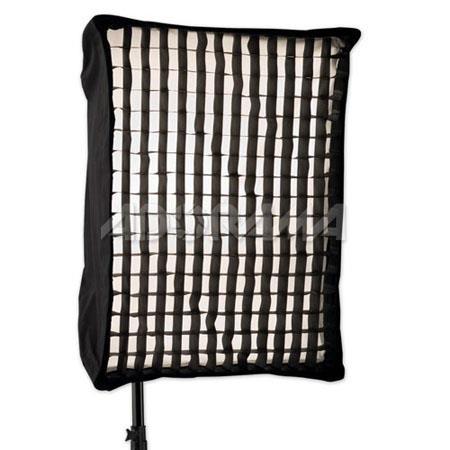 Westcott Degree Egg Crate Fabric Grid theSofbox 100 - 302