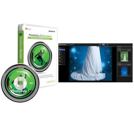 Westcott PhotoKey Standard Software Mac Windows 171 - 734