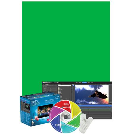 Westcott Illusions Video Screen Software Lite Bundle 199 - 113
