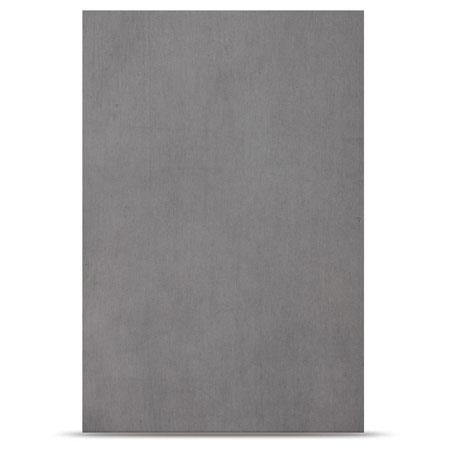 Westcott Washable Sheet Muslin BackgroundSmokey Grey  104 - 339
