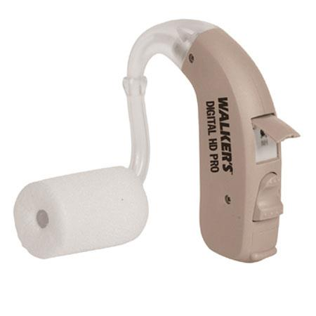 Walkers Game Ear Digital HD ProHearing Enhancer Power dB 76 - 444
