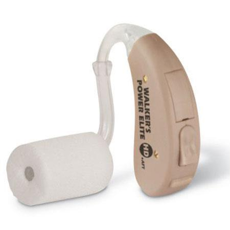 Walkers Game Ear Digital HD Power Elite Hearing Enhancer dB Enhancement 44 - 640