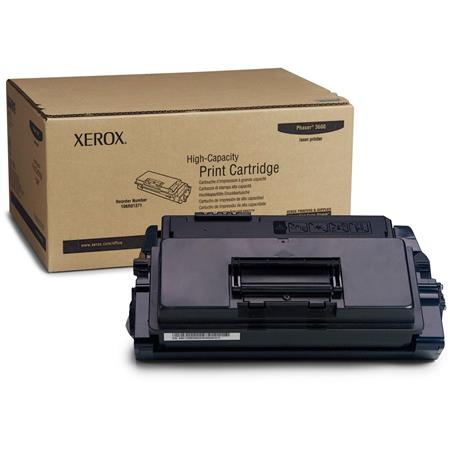 XeroHigh Capacity Toner Cartridge Phaser Series Printer Pages Yield 313 - 1