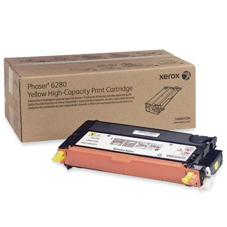 XeroHigh Capacity Print Cartridge Phaser Series Printer Pages Yield 57 - 729