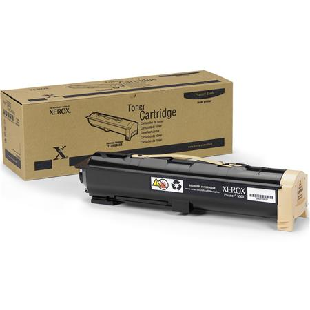 XeroToner Cartridge Phaser Series Printers Pages Yield 21 - 614