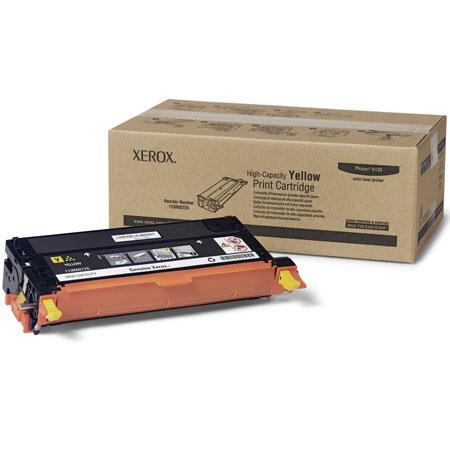 XeroHigh Capacity Print Cartridge Phaser  185 - 393