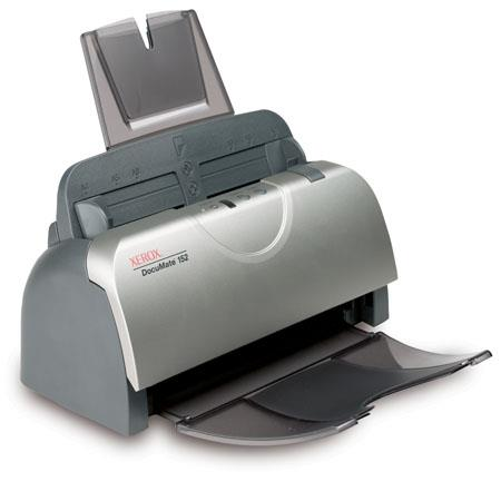 XeroDocuMate Color ADFDupleScanner Visioneer OneTouch Technology dpi USB  96 - 68