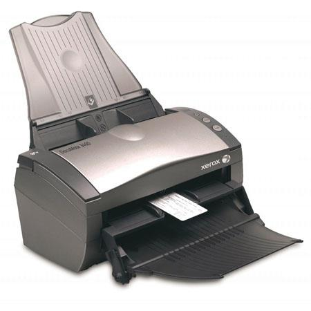 XeroDocuMateDocument Scanner Visioneer OneTouch Technology dpi USB  75 - 193