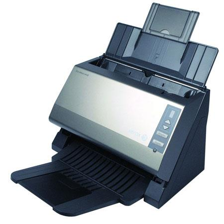 XeroDocuMate Document Scanner ppmipm Color Scan Speed ppmipm Mono Scan Speed PagesDay Duty Cycle dpi 57 - 60