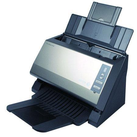 XeroDocuMate Document Scanner Kit Nuance Software Bundle 57 - 60