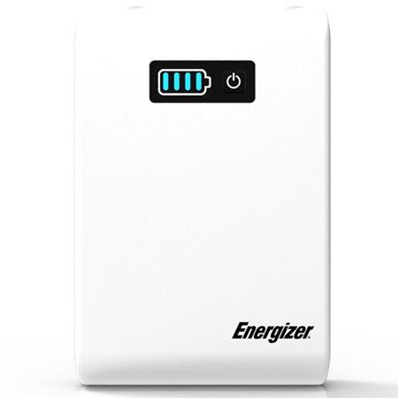 Energizer XPA On the go Power Pak Tablets Smartphones mAh  338 - 57