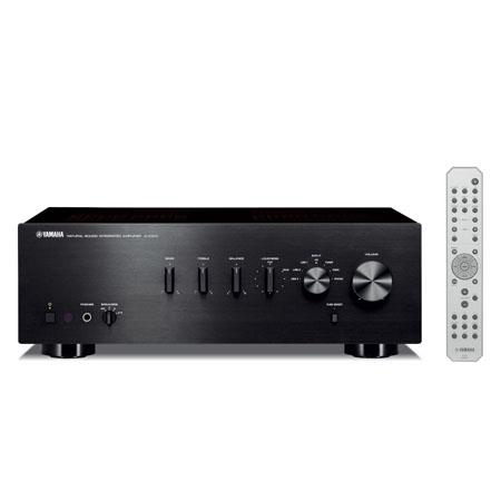 Yamaha A S Integrated Amplifier WMaWRMS High Power Output  7 - 358