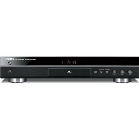 Yamaha BDSBL Blu Ray Disc Player Up to p HDMI Output kHz bit Audio DAC USB Input IR Ports 290 - 359