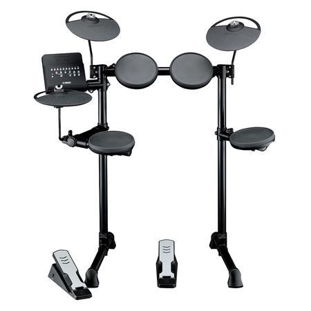 Yamaha DTXK Electronic Drum Kit 107 - 138