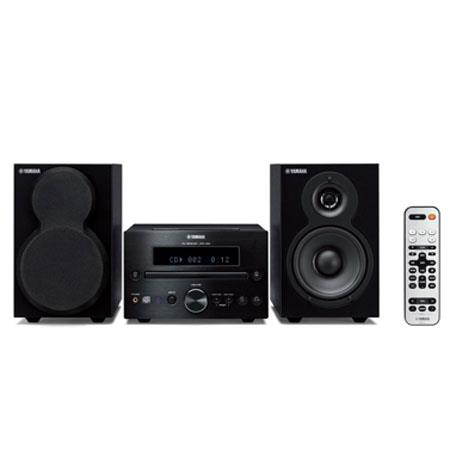 Yamaha MCR Micro Component System iPod iPhone and iPad Piano 127 - 512