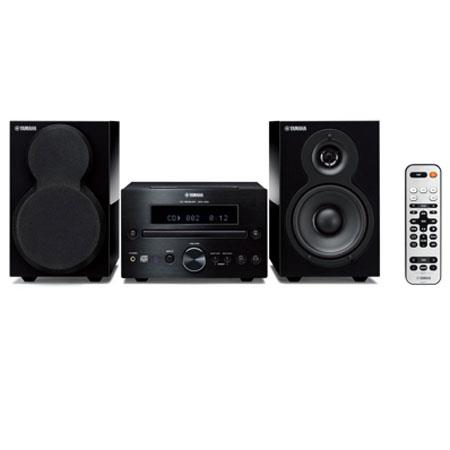 Yamaha MCR Micro Component System iPod iPhone and iPad Piano 136 - 554